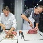 Résidence créative au Centre Culinaire Contemporain