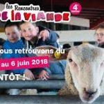 Les Rencontres MADE IN VIANDE : 4ème édition et BREIZH AGRI FOOD